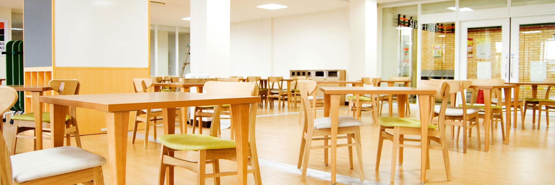 神戸大学附属図書館ラーニングコモンズ